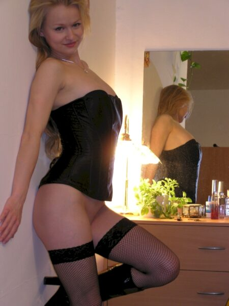 Femme libertine cherche son libertin sur la Haute-Vienne pour du plan sexe