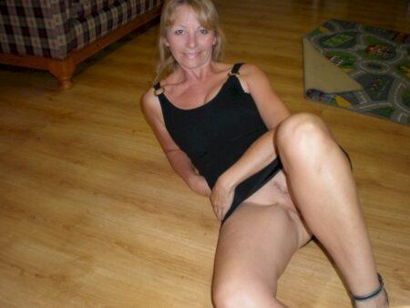 Je cherche un homme pour un plan sexe cougar